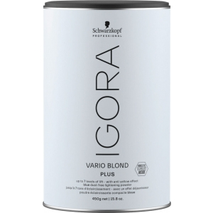 Igora Vario Blond Plus 450 g