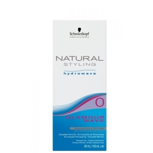 Schwarzkopf Natural Styling Glamour Wave Kit
