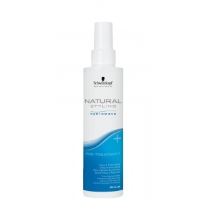 Schwarzkopf Natural Styling  Pre-Treatment Repair & Protect Spray 200 ml