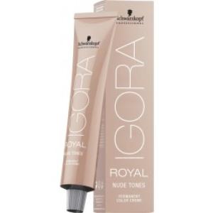 Igora Royal Nude Tones 60 ml