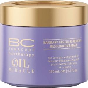 BC Bonacure Oil Miracle Kaktusfeigenöl Kur