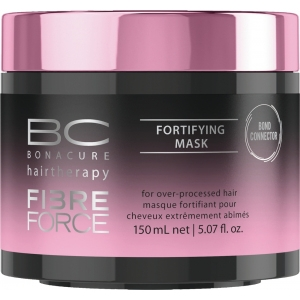 BC Bonacure Fibre Force Fortifying Mask 150 ml