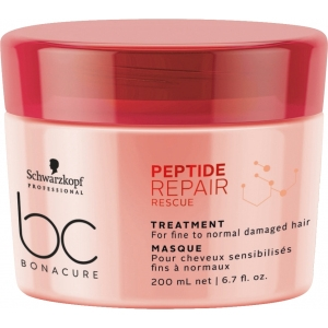 BC PEPTIDE REPAIR RESCUE Treatment