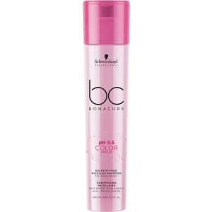 BC pH 4.5 COLOR FREEZE Micellar Sulfate Free Shampoo