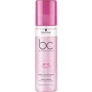 BC pH 4.5 COLOR FREEZE Spray Conditioner 200 ml