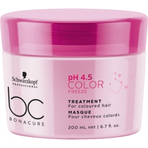 BC pH 4.5 COLOR FREEZE Treatment