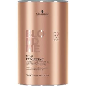 Blondme  Premium Aufheller 9+ 450 g