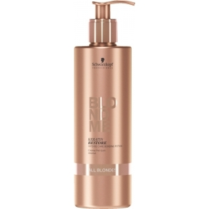 Blondme Keratin Restore Intensiv Potion 150 ml
