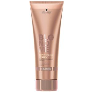 Blondme Detox Sys Purifying Shampoo
