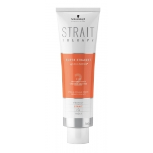 Schwarzkopf Strait Styling Therapy Cream 300 ml