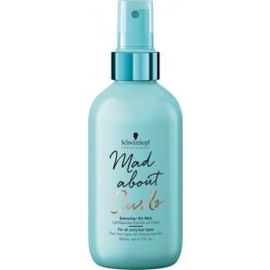 MAC Quencher Oil Milk