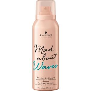 MAW Refresher Dry Shampoo
