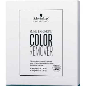Bond Enforcing Color Remove