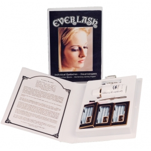 Everlash Wimpern Grundausstattung