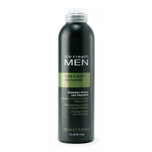 Inebrya Men Hair & Body Recharge 250 ml