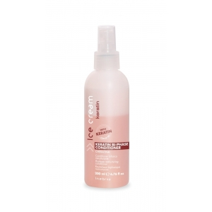 Ice Cream Keratin 2-Phasen Conditoner 200ml