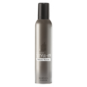 Style-In Volume Mousse