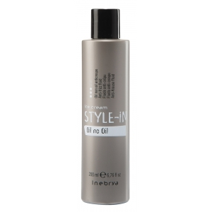 Style-In Oil No Oil