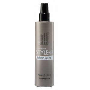 Style-In Volumen Ansatz-Spray