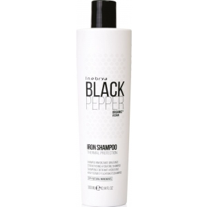 Black Pepper Iron Shampoo