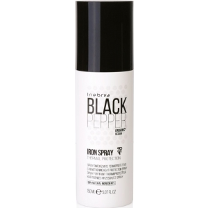 Black Pepper Iron Spray 150 ml