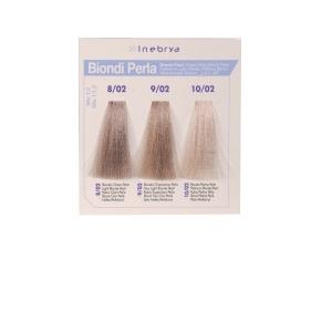 Inebrya Bionic Color Meschen Blond Pearl