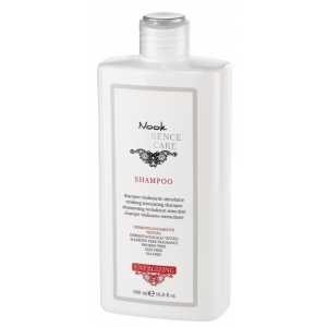 Nook Difference Hair Energizing Shampoo