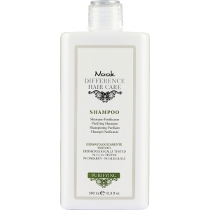 Nook Difference Hair Purifying Shampoo