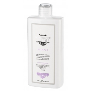 Nook Difference Hair Leniderm Shampoo