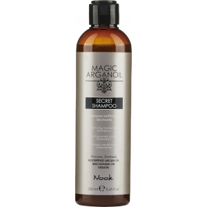 Nook Magic Arganoil Secret Shampoo