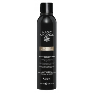 Nook Magic Arganoil Glamour Hairspay