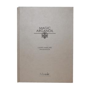 Nook Magic Arganoil Luxury Book