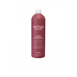 Nook Nectar Color Capture Acid Shampoo 1 Liter