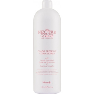 Nook Nectar Color Preserve Conditioner 1 Liter