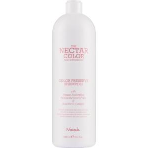 Nook Nectar Color Preserve Shampoo 1 Liter