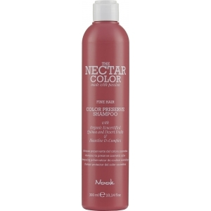 Nook Nectar Color Preserve Shampoo 300 ml