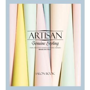 Nook Artisan Salon Katalog