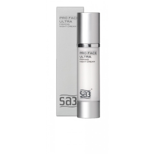 Sa3 Pro Face Ultra Firming Night Creme 50 ml