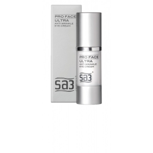 Sa3 Pro Face Ultra Anti Wrinkle Eye Creme 30 ml