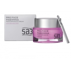 Sa3 Pro Face Pashmina Perfection Creme 50 ml
