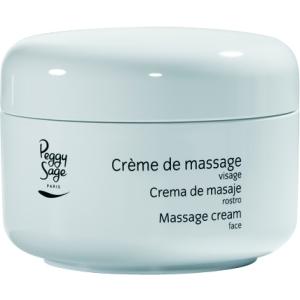 Peggy Sage Massage-Creme für das Gesicht