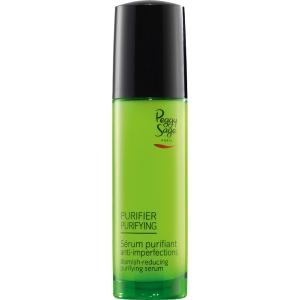 Serum gegen Hautunreinheiten