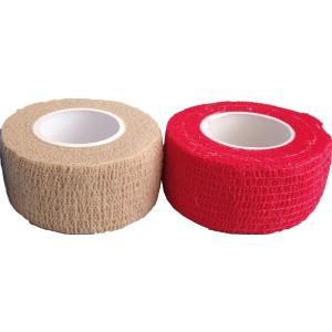 Klettschutzband 25 cm breit beige
