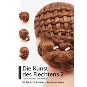 Frisurenbuch Die Kunst des Flechtens 2