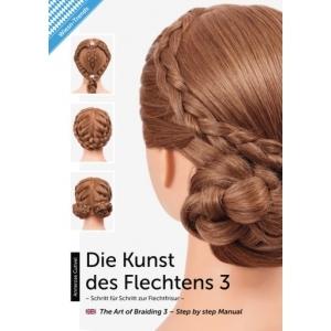 Frisurenbuch Die Kunst des Flechtens 3