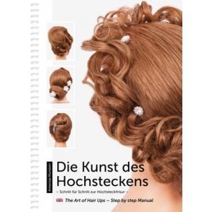 Frisurenbuch Die Kunst des Hochsteckens