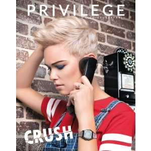 Privilege Album Crush