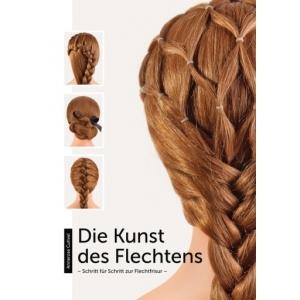 Frisurenbuch Die Kunst des Flechtens 1