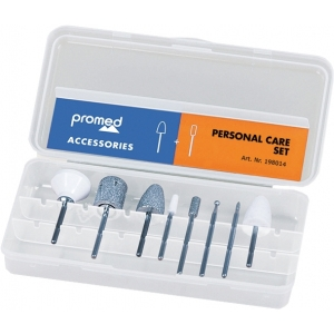 Promed Personal Care Set 8 teilig