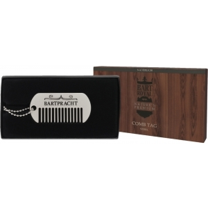 Bart Royal Nature's Premium Comb Tag
